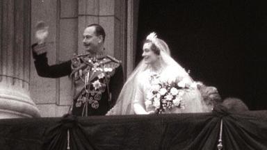 Flashback: Royale Romanzen - Alice Und Henry - Zwei Royale Abenteurer Sagen Ja