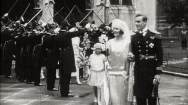 Flashback: Royale Romanzen - Die Wichtigste Hochzeit Der Saison