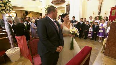 4 Hochzeiten Und Eine Traumreise - Tag 1: Natalie Und Daniel, übelbach (a)