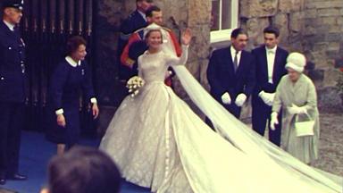 Flashback: Royale Romanzen - Katharines Liebesheirat Mit Dem Herzog Von Kent