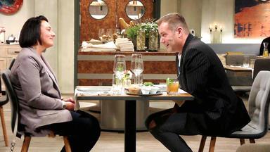 First Dates - Ein Tisch Für Zwei - U.a. Mit: Dirk Und Ingrid