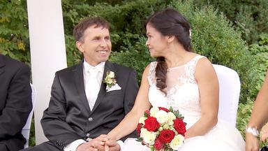 Bauer Sucht Frau - Hochzeitsglück Auf Dem Land
