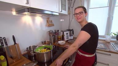 Das Perfekte Dinner - Gruppe Bremen: Tag 5 \/ Julia