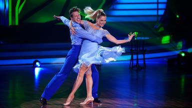 Let's Dance - Quickstep, Cha Cha Cha Und Tango