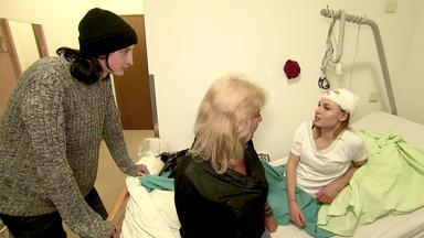 Die Trovatos - Detektive Decken Auf - 28-jährige Krankenschwester Leidet Nach Einem Unfall An Gedächtnisverlust