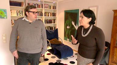 Die Trovatos - Detektive Decken Auf - Verschwundenes Sofa Gibt Eltern Rätsel Auf