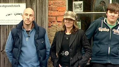 Die Schnäppchenhäuser - Ralf Und Ariane Haben Ihr Traumhaus Gefunden