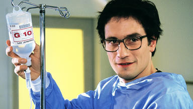Dr. Stefan Frank - Die Eröffnung