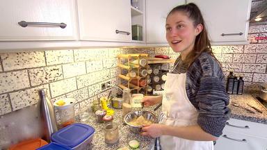 Das Perfekte Dinner - Gesundheitswoche: Tag 2 \/ Jennifer