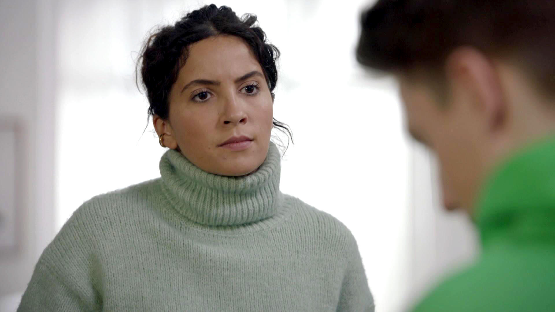 Laura appelliert an Moritz, sie nicht zu verraten | Folge 7229