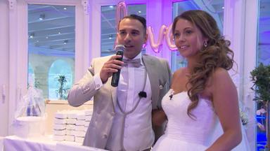 4 Hochzeiten Und Eine Traumreise - Tag 4: Jennifer Und Maurizio, Willich