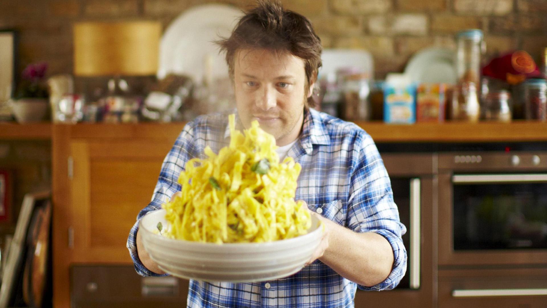 Spaghetti alla puttanesca   Folge 23