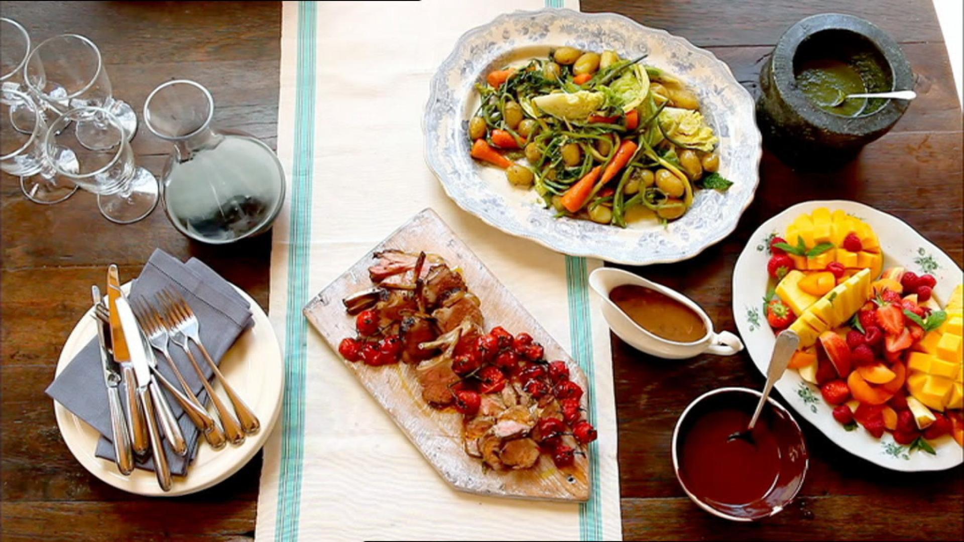 Lammfilets | Folge 26
