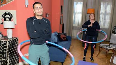 Gzsz - Das Crosslauf-training Ist Kein Problem Für Nihat