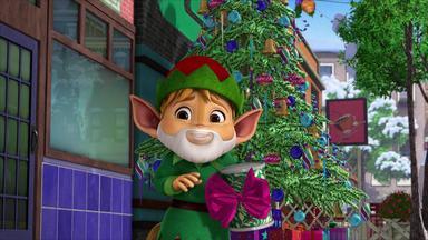 Alvinnn!!! Und Die Chipmunks - Ein Chipmunk Für Den Weihnachtsmann