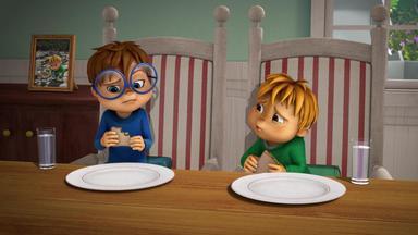 Alvinnn!!! Und Die Chipmunks - Ungelangweilt \/ Ein Tag Mit Gizmo