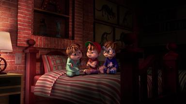 Alvinnn!!! Und Die Chipmunks - Der Austauschschüler \/ Falsche Freunde