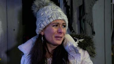 110 - Echte Fälle Der Polizei - Fatales Bootsunglück Nimmt Dramatische Wendung \/ Säugling Verschwindet Spurlos