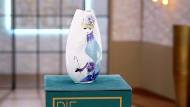 Die Superhändler - 4 Räume, 1 Deal - Rosenthal Vase \