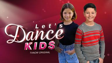 Let's Dance Kids - Trailer: Let's Dance Kids
