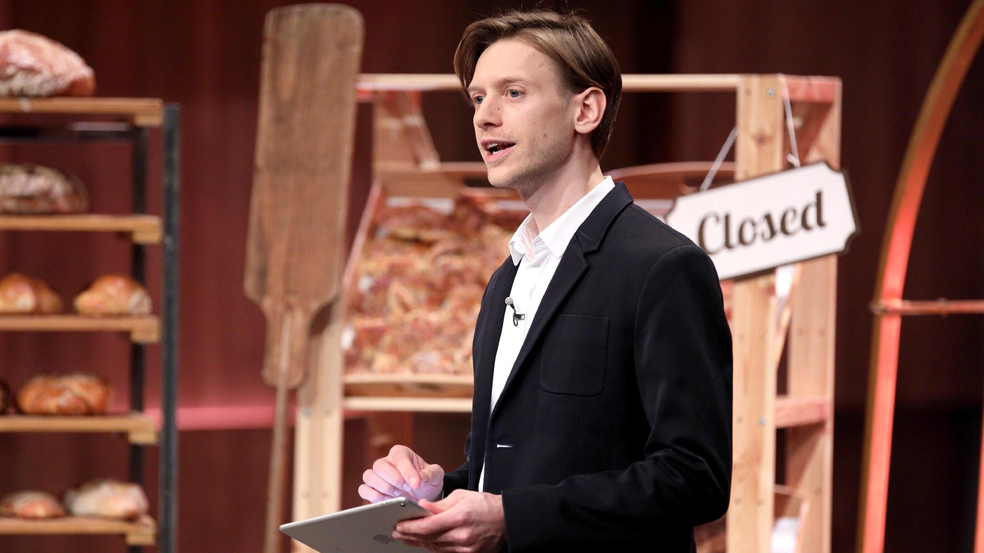 "Heute u.a.: Justus Lauten's App ""Werksta.tt"" | Folge 4"