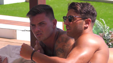 Love Island Uk - Day 15