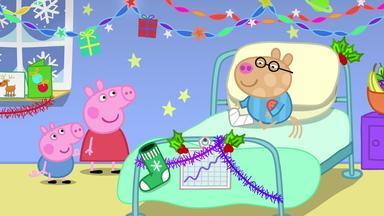 Peppa Pig - Weihnachten Im Krankenhaus