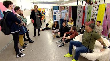 Krass Schule - Die Jungen Lehrer - Krieg Der Klassen!