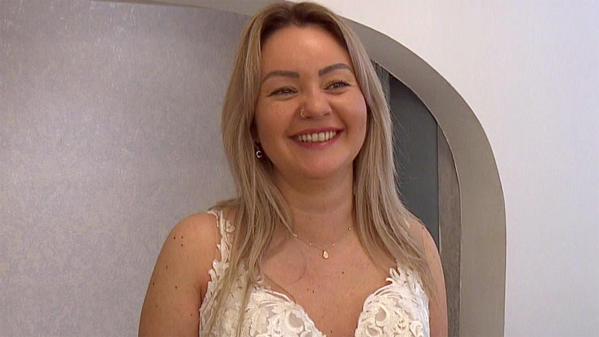 Kleid für türkische Hochzeit gesucht | Folge 65