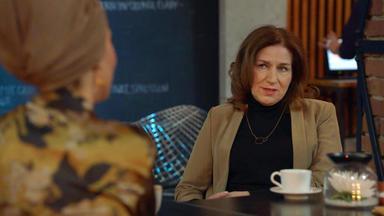 Gzsz - Das Treffen Mit Nazans Mutter Verläuft Zunächst Gut