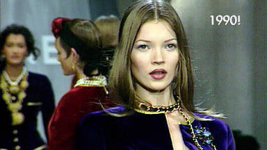 Die Mode Der 90er Jahre - Mode Der 90er Jahre, Die