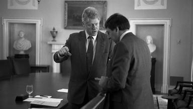 The Clinton Affair - Folgenschwere Anschuldigungen