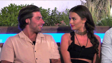 Love Island Uk - Day 18