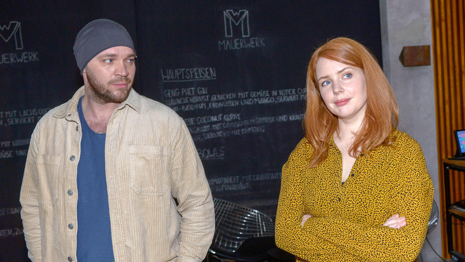 Erik und Toni denken wehmütig an Merle | Folge 7244