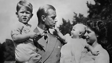 Prinz Philip: Ein Außergewöhnliches Leben - Prinz Philip: Ein Außergewöhnliches Leben