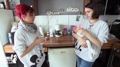 Teenie-mütter - Wenn Kinder Kinder Kriegen - Lea Und Celine