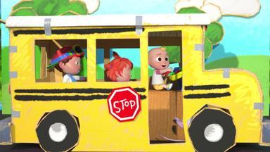 Cocomelon - Die Räder Vom Bus 2