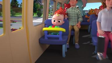 Cocomelon - Die Räder Vom Bus 1