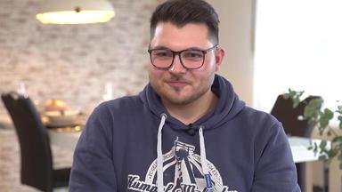 Das Perfekte Dinner - Gruppe Oberhausen: Tag 3 \/ Alexander