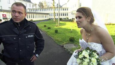 Die Trovatos - Detektive Decken Auf - Falscher Bombenalarm Lässt Hochzeit Platzen