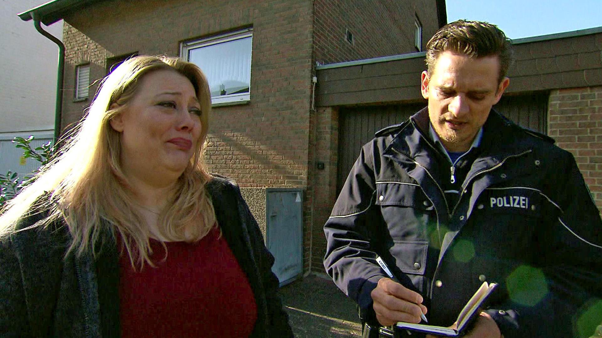 Verzweifelte Mutter sorgt sich um ihren kleinen Sohn   Folge 76