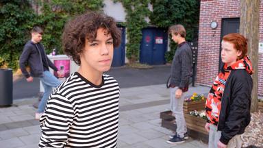 Unter Uns - Julius Will Matteo In Sachen Coolness Nacheifern