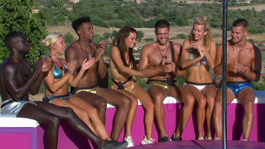 Love Island Uk - Day 26