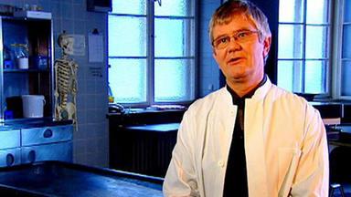 Anwälte Der Toten - Prostituiertenmord Durch Knacki \/ Brutaler Ehemann Ermordet Junge Frau
