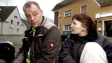 Armes Deutschland - Willi Und Carola - Alles Aus?