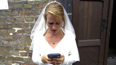 Verdachtsfälle - Bräutigam Verschwindet Von Eigener Hochzeit