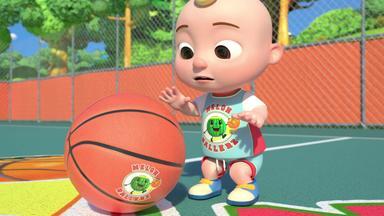 Cocomelon - Basketballlied