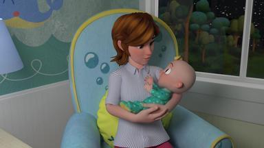 Cocomelon - Schlaf, Kleines Baby