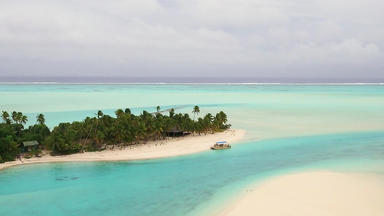Geo-reportage - Cook Islands - Welcome To Paradise!