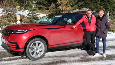 Grip - Das Motormagazin - Porsche Cayenne - Alt Vs. Neu - Horrortuning - Krasse Briten - Moskau Tuning - Hamid Sucht Investmen